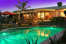 Weeroona - Yamba Accommodation