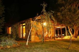 Wombat Hills Cottages - Yamba Accommodation