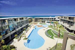 Wyndham Resort Torquay - Yamba Accommodation