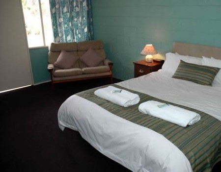 The Bay Motel - Safety Beach - Yamba Accommodation