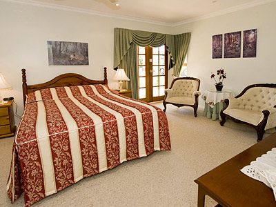 Armadale Manor - Yamba Accommodation