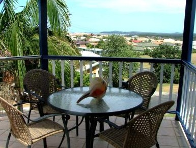 Club Yamba Luxury Villas - Yamba Accommodation