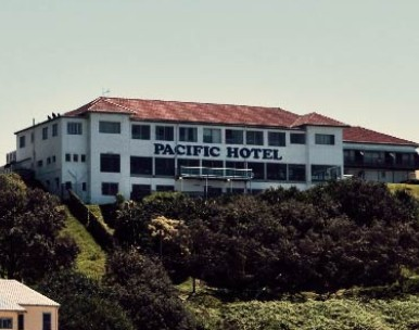 Pacific Hotel Yamba - Yamba Accommodation