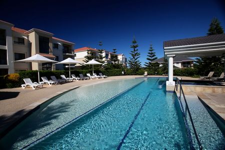 Sands At Yamba - Yamba Accommodation