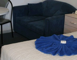 County Lodge Motel - Yamba Accommodation