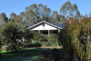 Mansfield Spa Retreat - Yamba Accommodation