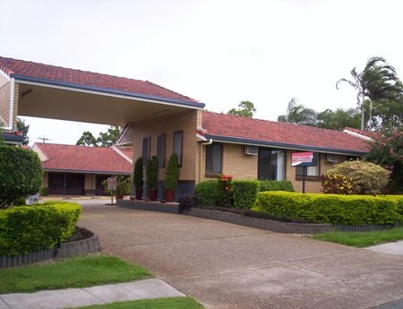 Carseldine Court Motel  Aspley Motel - Yamba Accommodation