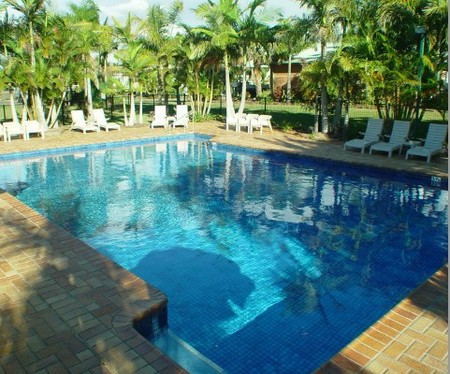Brisbane Gateway Resort - Yamba Accommodation