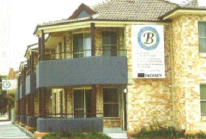 The Boulevard Apartments - Yamba Accommodation