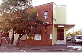 Forest Lodge Hotel - Yamba Accommodation