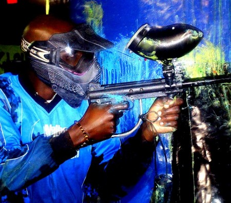 Melbourne Indoor Paintball - Yamba Accommodation