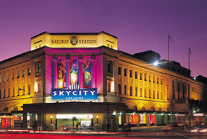 Skycity Casino Darwin - Yamba Accommodation
