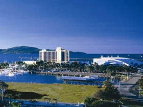 Jupiters Townsville Hotel  Casino - Yamba Accommodation