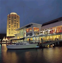 Wrest Point Casino Hobart - Yamba Accommodation