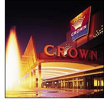 Crown Entertainment Complex - Yamba Accommodation