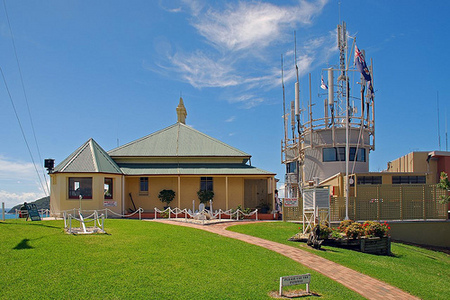 Nelson Head Heritage Lighthouse and Reserve - Yamba Accommodation
