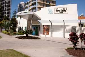 Wings Day Spa - Yamba Accommodation