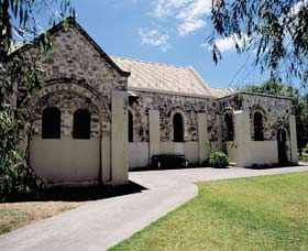 Heritage Park and Trail - Yamba Accommodation