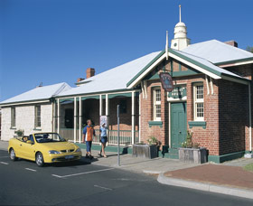 Old Court House Complex - Yamba Accommodation