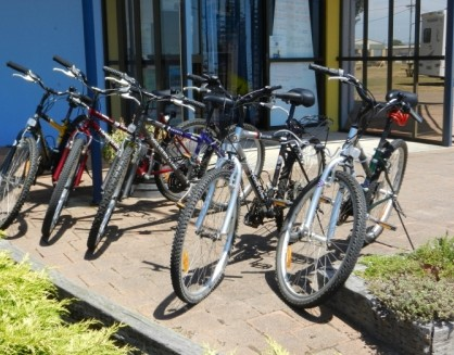George Town to Low Head Walking and Cycling Trail - Yamba Accommodation