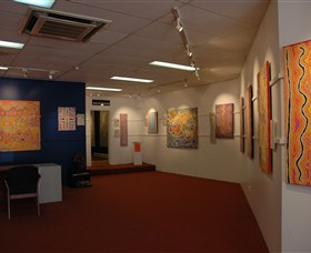 Mason Gallery - Yamba Accommodation