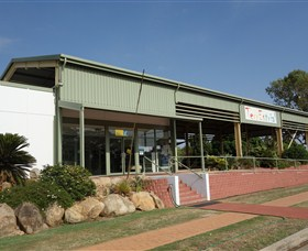 Terrestrial Georgetown Centre - Yamba Accommodation