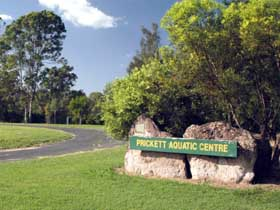 Prickett Aquatic Centre - Yamba Accommodation