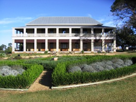 Glengallan Homestead and Heritage Centre - Yamba Accommodation