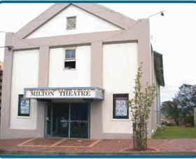 Milton Theatre - Yamba Accommodation
