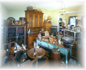 Turnbull Bros Antiques - Yamba Accommodation