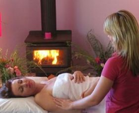 Crystal Creek Meadows Day Spa - Yamba Accommodation