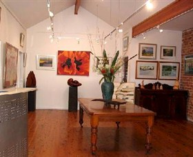 The Gallery - Yamba Accommodation