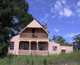 Trunkey Creek - Yamba Accommodation
