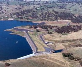 Chifley Dam - Yamba Accommodation