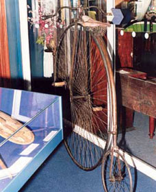 Bathurst District Historical Society Museum - Yamba Accommodation