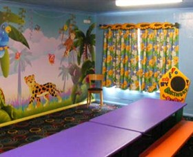Jumbos Jungle Playhouse and Cafe - Yamba Accommodation