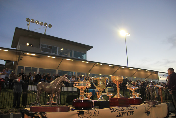 Bathurst Harness Racing Club - Yamba Accommodation
