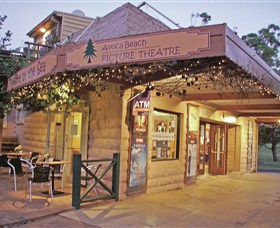 Avoca Beach Picture Theatre - Yamba Accommodation