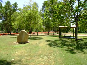 Warrego River Park - Yamba Accommodation