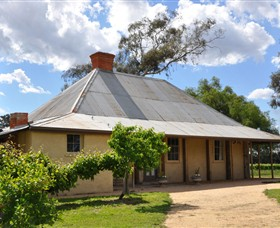 Mackereth's Hedon Farm - Yamba Accommodation