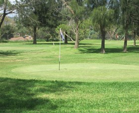 Wiradjuri Golf Centre - Yamba Accommodation