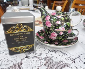 Country High Tea - Yamba Accommodation