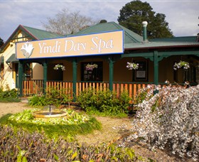 Yindi Day Spa - Yamba Accommodation