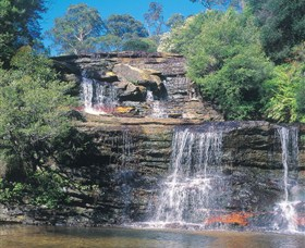 North Lawson Park - Yamba Accommodation