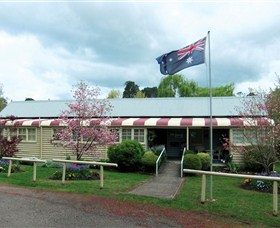 Berrima District Museum - Yamba Accommodation