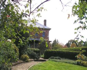 Harper's Mansion NT NSW - Yamba Accommodation