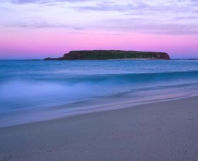 Windang Beach - Yamba Accommodation