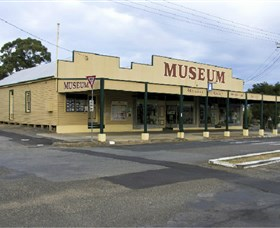 Manning Valley Historical Society and Museum - Yamba Accommodation