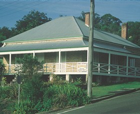 Maclean Stone Cottage and Bicentennial Museum - Yamba Accommodation