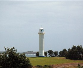 Yamba Historical Walks - Yamba Accommodation